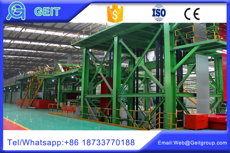 Color coating line(CCL)
