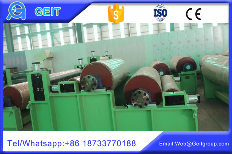China factory tension leveling